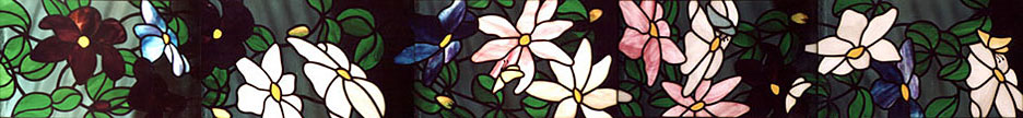 Tamara's Custom Stained Glass